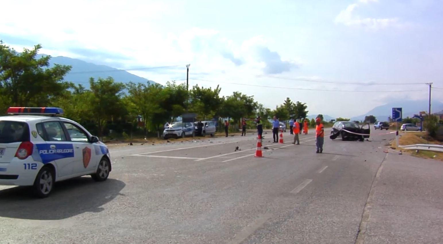 Rritet numri i aksidenteve me vdekje në Shqipëri