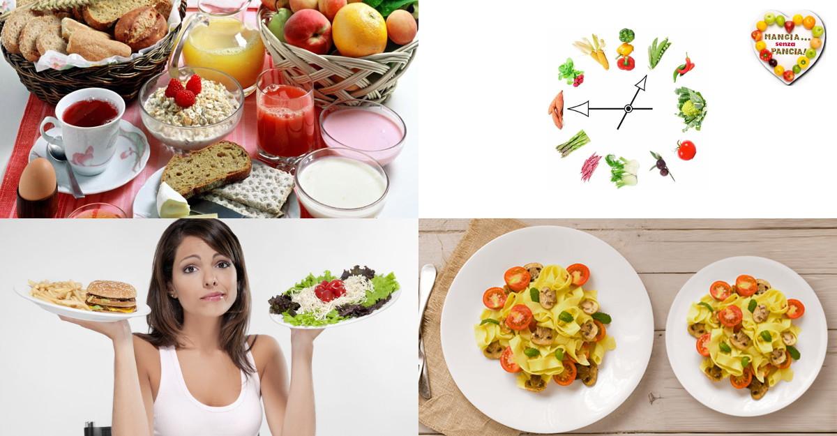 5 truke për të humbur peshë një herë e përgjithmonë pa dietë