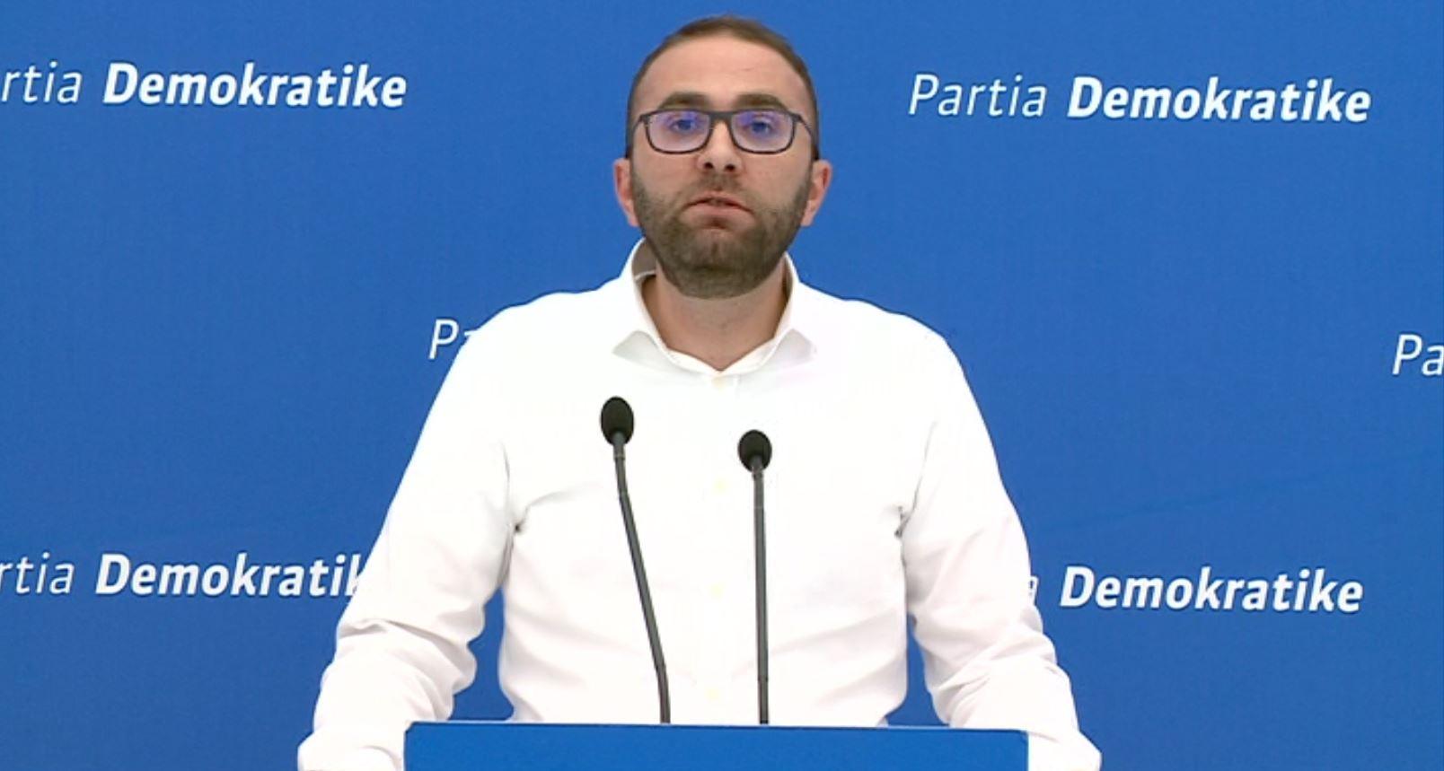 PD: Rama promovon kriminelët, Valdrin Pjetri i dënuar në Itali