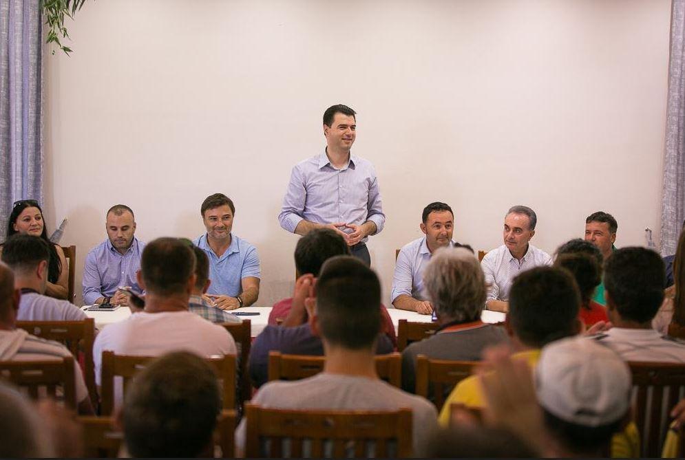 Basha: Zgjedhje të parakohshme parlamentare në një ditë me ato lokale