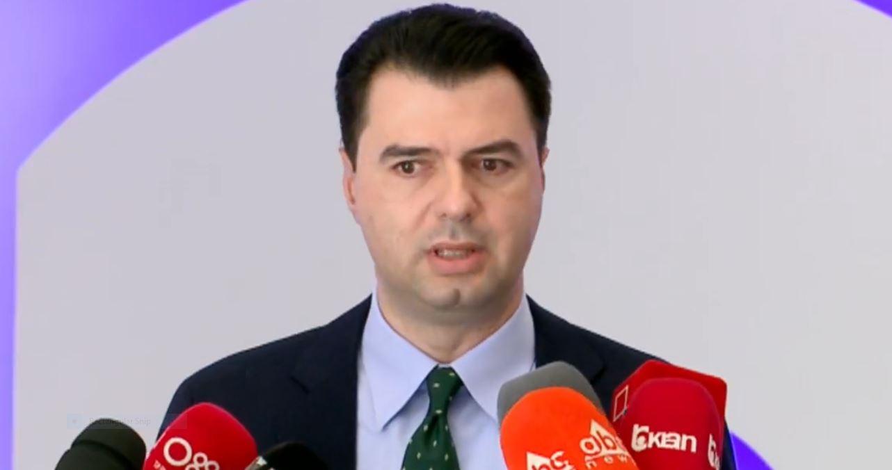 """Basha sulmon prokuroret Marku e Prela për transferimin e """"dosjes 184"""""""