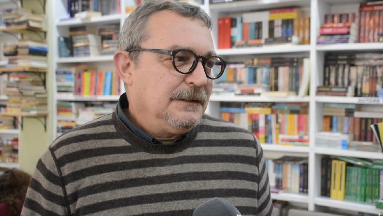 Ndahet nga jeta gazetari Fatos Baxhaku