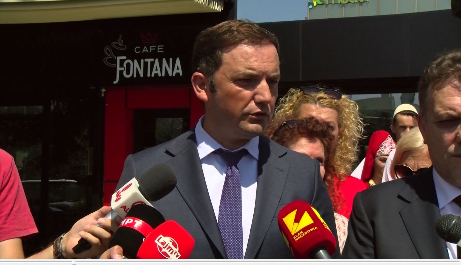 """Maqedonia e Veriut, BDI: Hetim të plotë çështjes """"Zhvatja"""""""