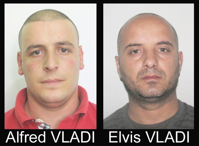Kush janë dy kushërinjtë shqiptarë, polica belge kërkon ndihmë për kapjen e tyre