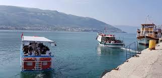 """Turisti sëmuret në anije, forcat """"Delta"""" i vijnë në ndihmë"""