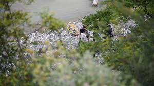 Dy gra i merr rrjedha e lumit Vjosë, njëra mbytet