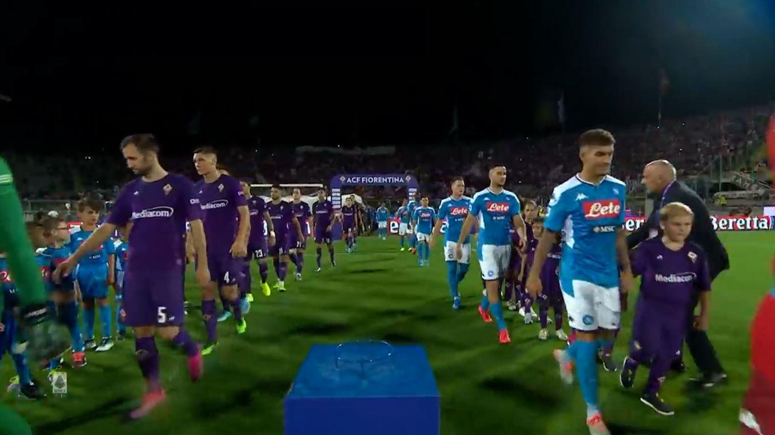 E KONFIRMUAR: Testet dalin negative, tre futbollistë të Serie A ia hedhin