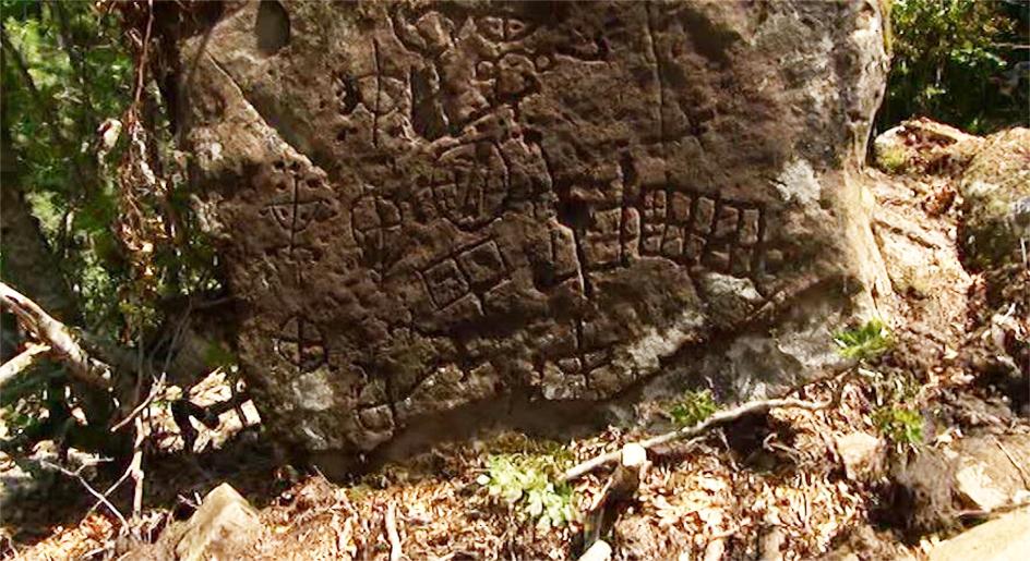 Simbolet e rralla që u zbuluan në Mirditë