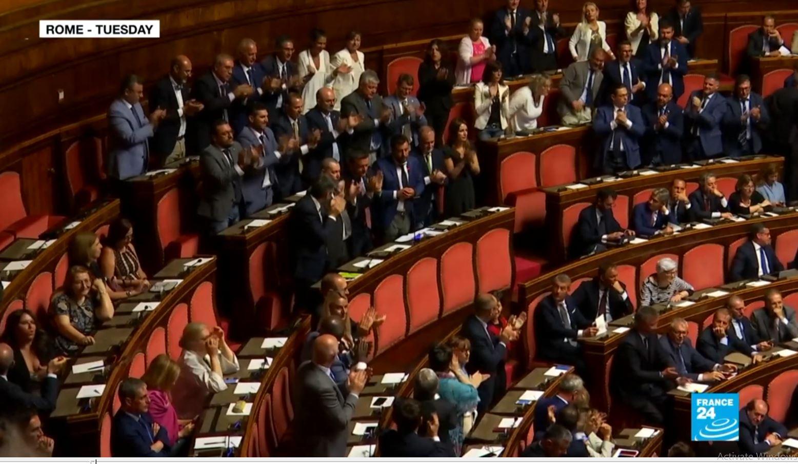 Itali, Di Maio përgënjeshtron zërat për postin e Kryeministrit