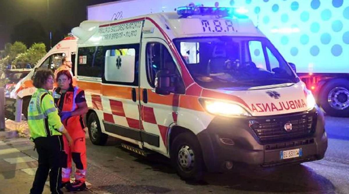 Aksident tragjik, humbasin jetën dy shqiptarë në Itali