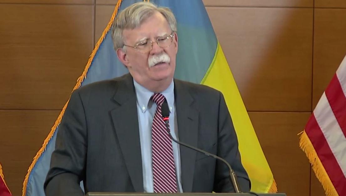 Bolton flet për qëndrimin e SHBA-së ndaj Rusisë