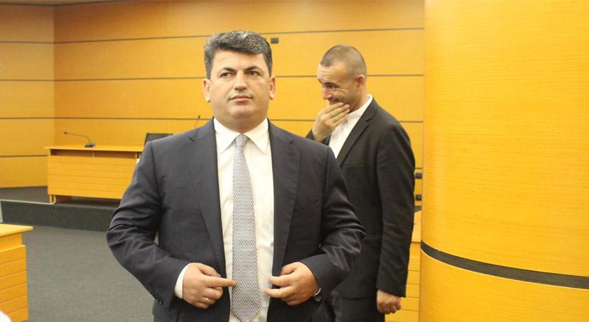 Komisioneri Publik ankimon vendimin e KPK për Kastriot Selitën