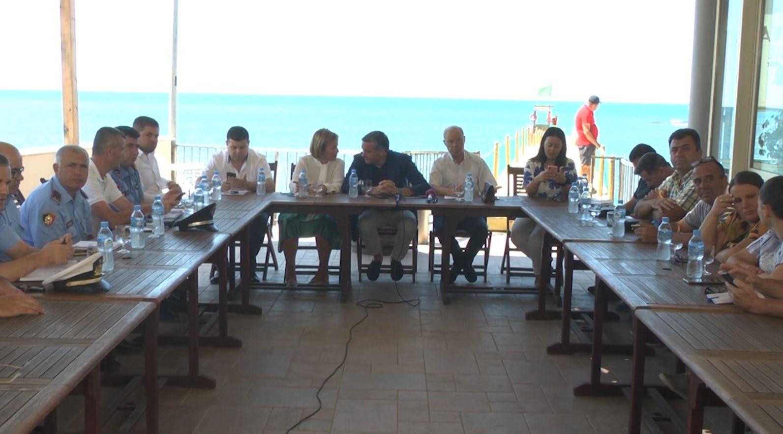 Klosi në Durrës: Kemi pritur më shumë turistë në Gusht se një vit më parë
