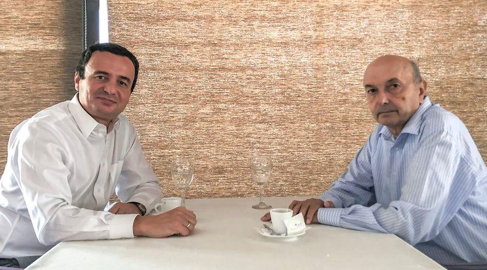 Kosovë, VV dhe LDK shpeshtojnë takimet