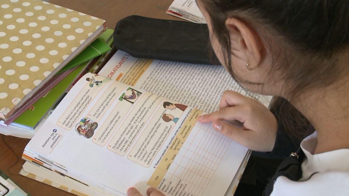 Tekste falas në përdorim dhe për nxënësit e klasave të pesta