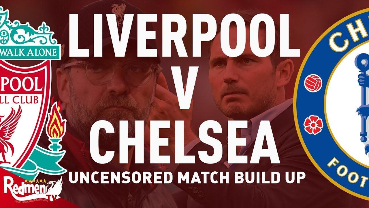Skemat e sfidës Liverpool-Chelsea mbrëmjen e sotme