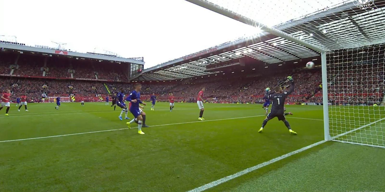 Manchester United fiton 4-0 kundër Chelsea