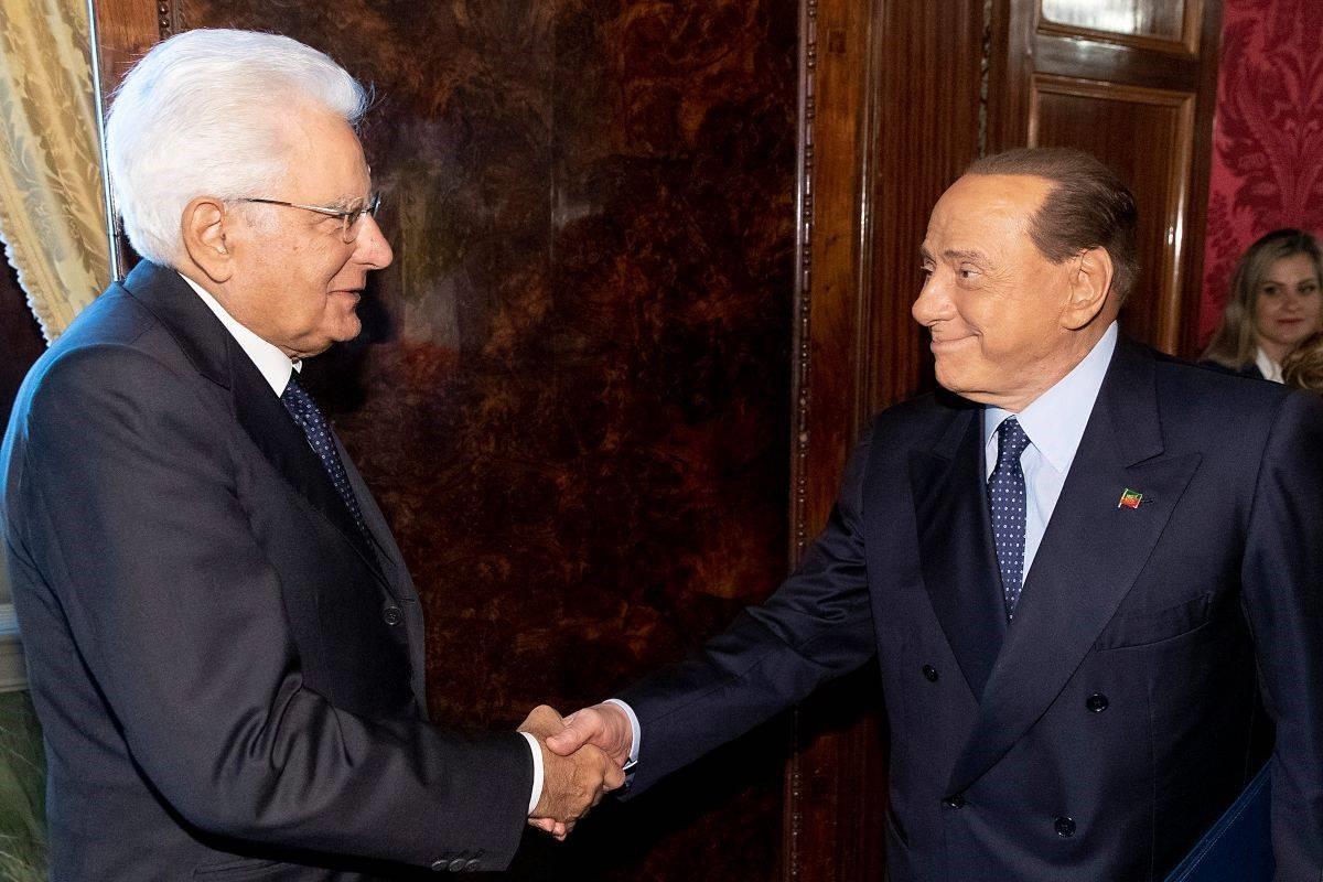 Presidenti italian Matarela mbyll konsultimet, kërkon aleancë me PD