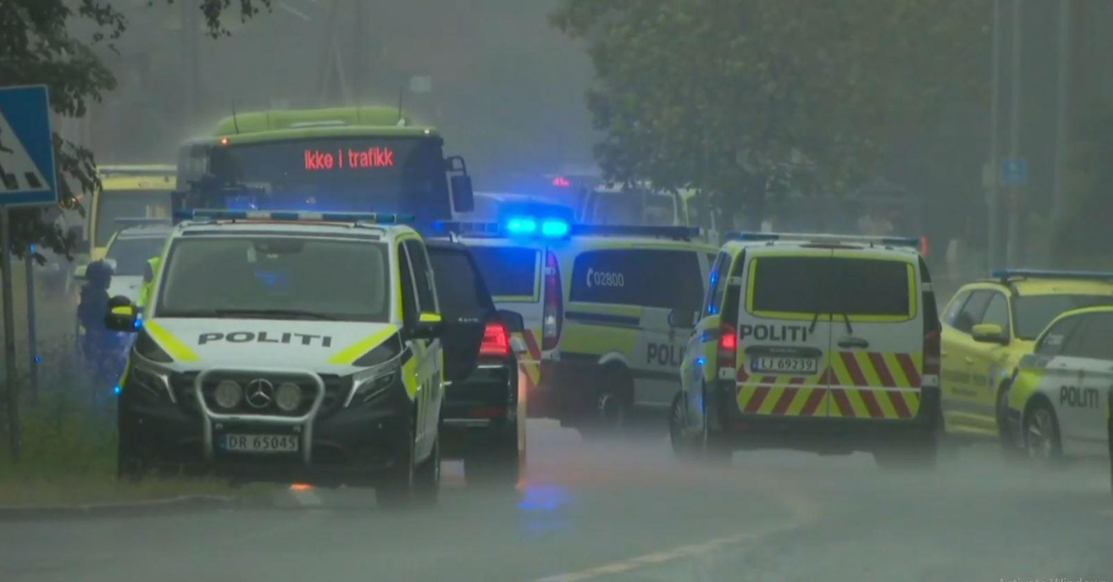 Norvegji, autori i sulmit në xhami nuk pranon fajin