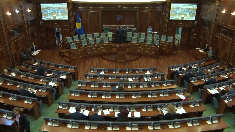 Kosovë, partitë politike të vetme në zgjedhje, koalicionet në plan të dytë