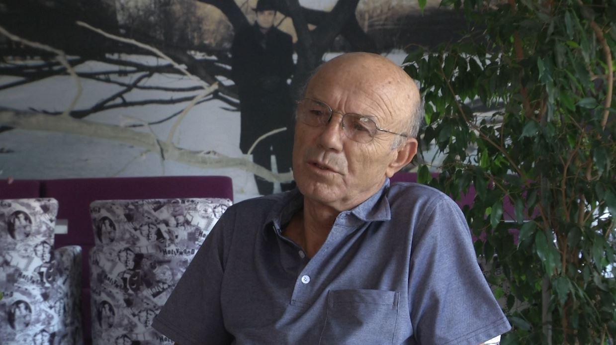 """Petrit Ruka: """"Shami të zeza qiellore"""", himn për gruan shqiptare"""