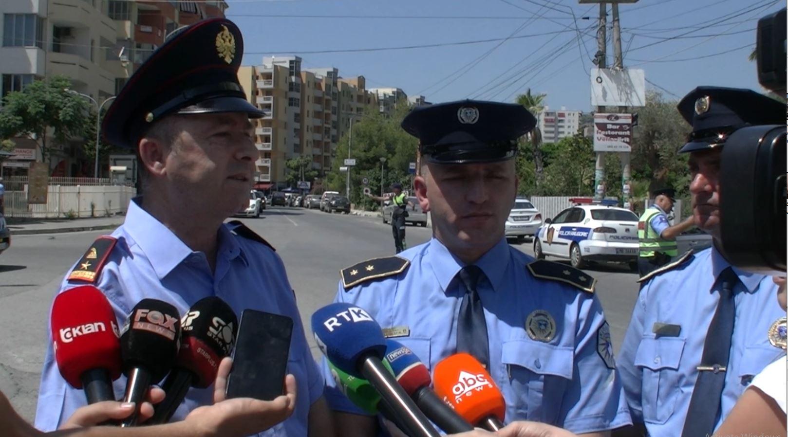 Urdhri Policisë Rrugore: Ndalohen kamionët në aksin Thumanë – Fushë Krujë