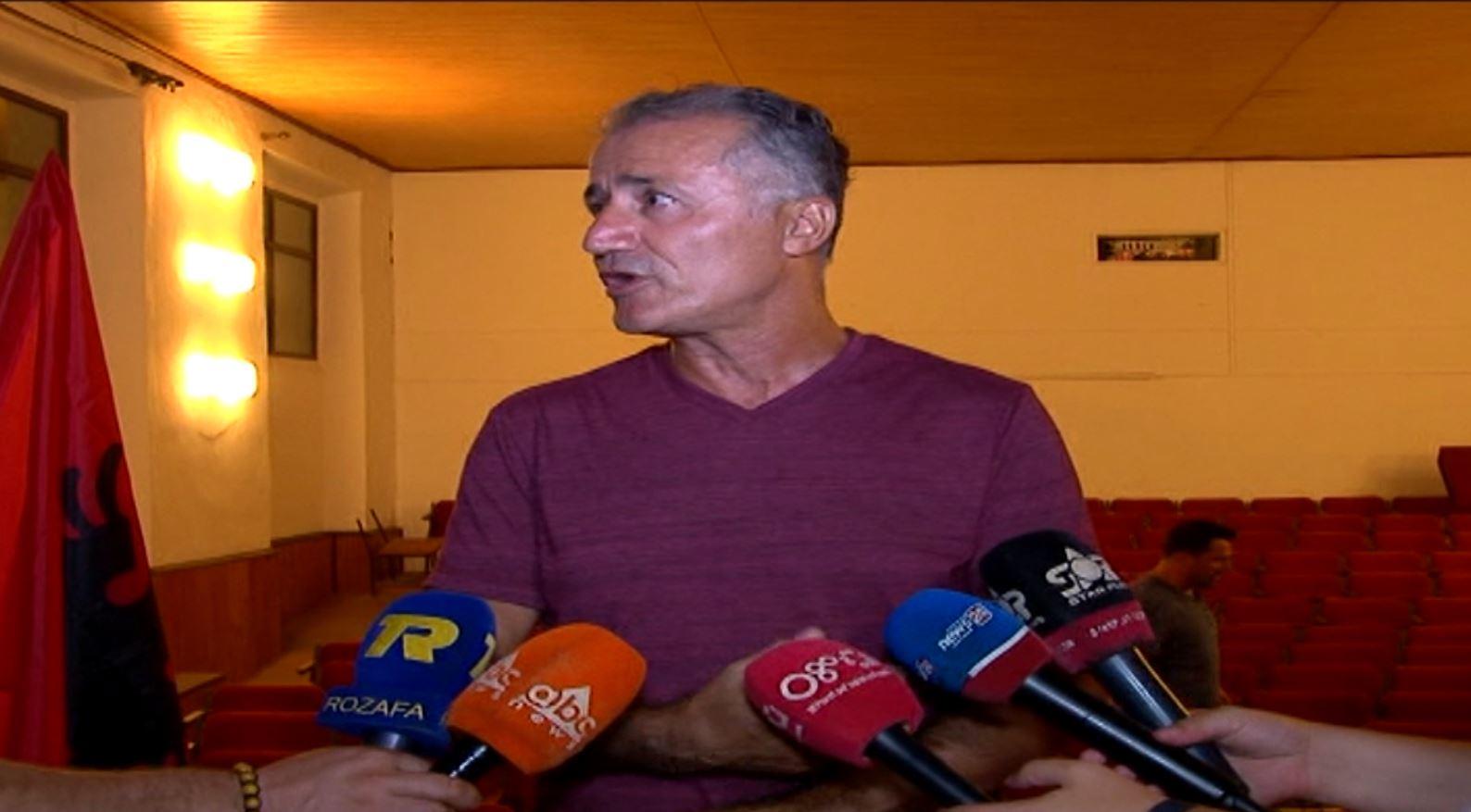 Si 650 shqiptarë të Malit të Zi refuzuan të ishin ushtarë të Millosheviçit