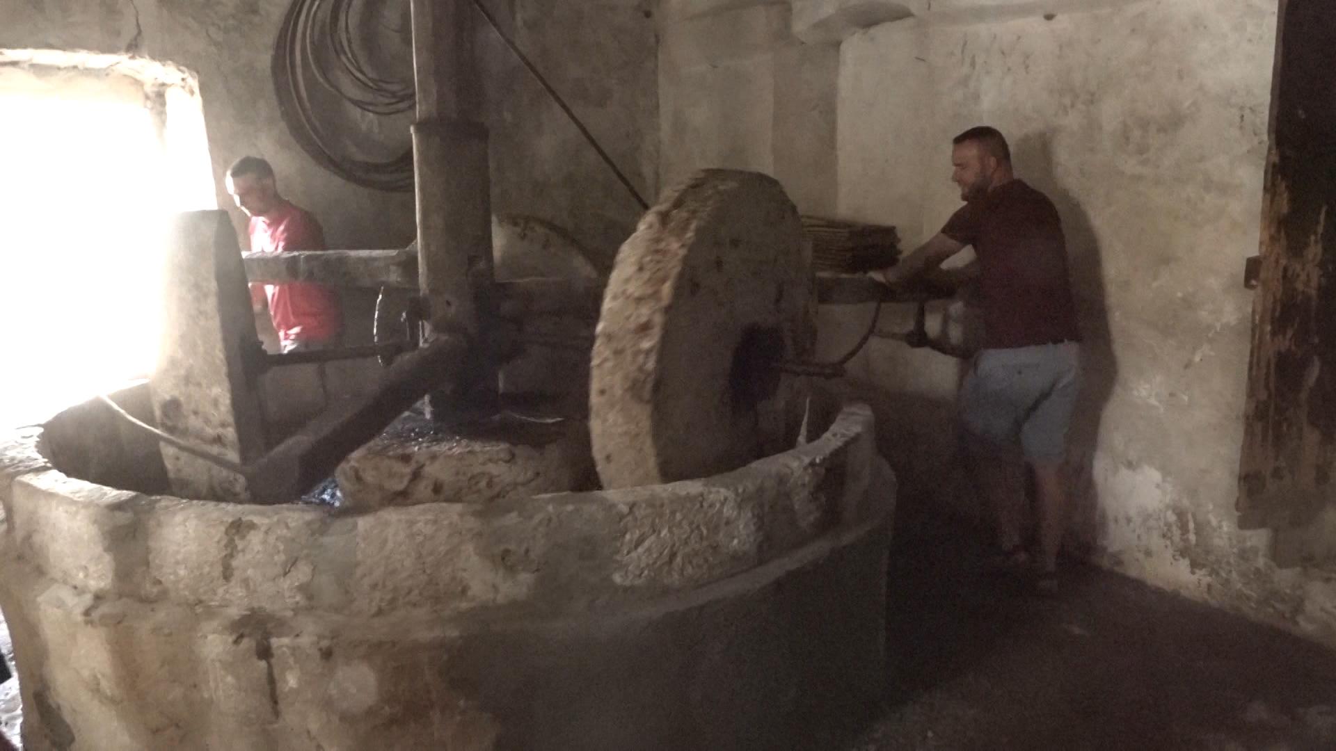 Rijetëzim i punishtes, si prodhohej vaji i ullirit në vitin 1893 (Video)