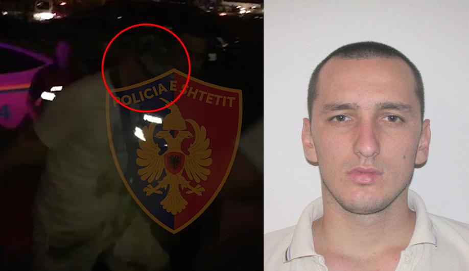 Parandalohet vrasja, policia arreston personin me rrezikshmëri të lartë