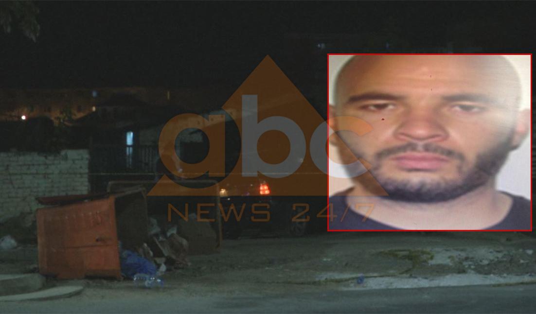 Kush është ish-polici që iu bë atentat në kryeqytet (Foto)