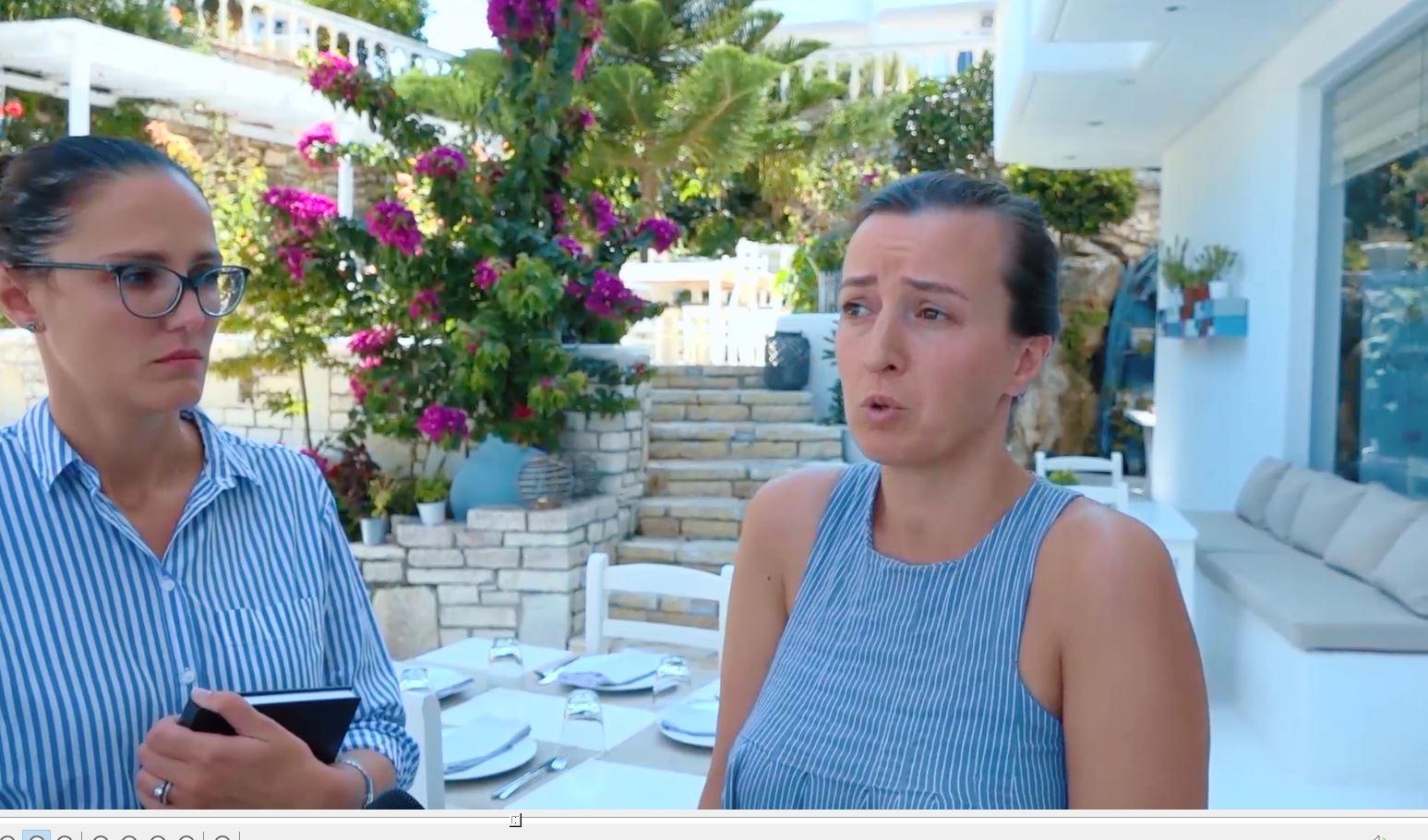 Tatimorët kontrolle në hotele e restorante në Sarandë