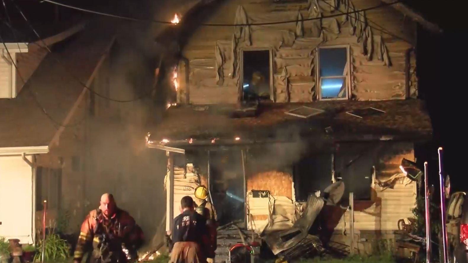 Tragjedi në SHBA, zjarr në një qendër të miturish, humbin jetën 5 fëmijë