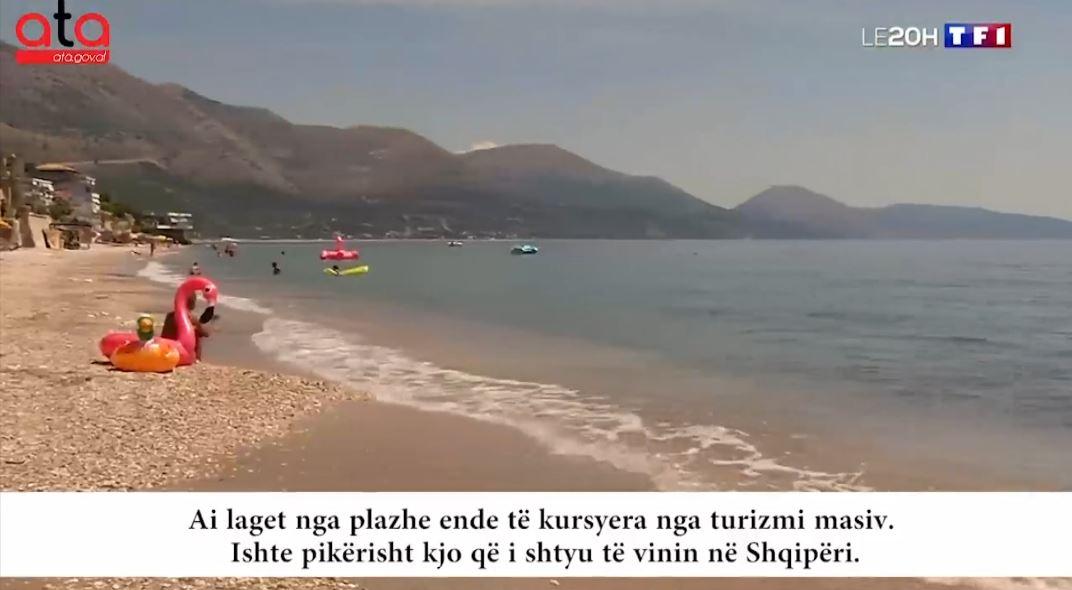 Franca promovon Shqipërinë, Rama: Ditë të mbarë me destinacionin e ri turistik