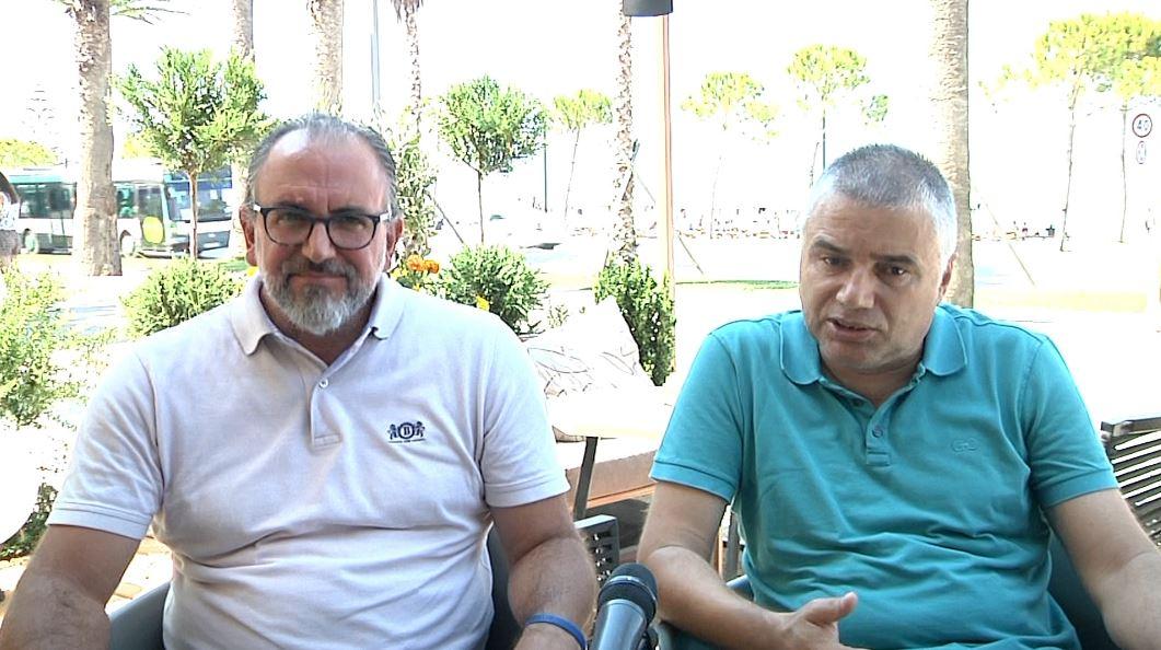 Sinan Idrizi: Jemi me vonesë në përgatitje
