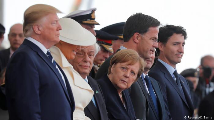 Trump: Mosrespektimi i Gjermanisë si strategji