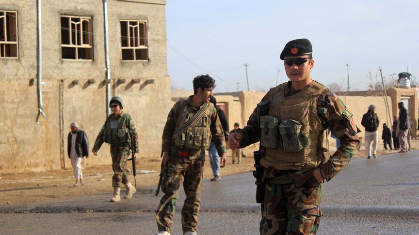 Afganistan, atentat ndaj stacionit të policisë