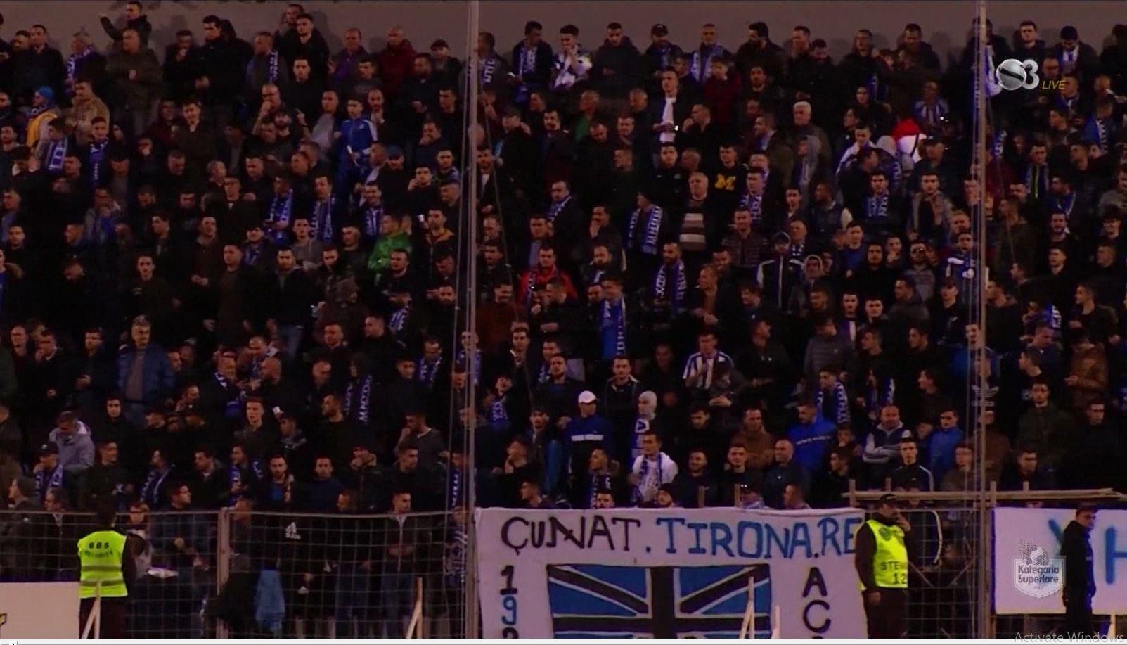 Tirana nxjerr në shitje abonetë dhe biletat e derbit me Partizanin