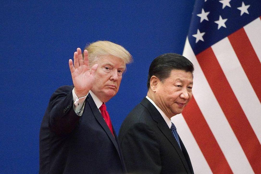 Kina kërcënon Shtetet e Bashkuara me sanksione