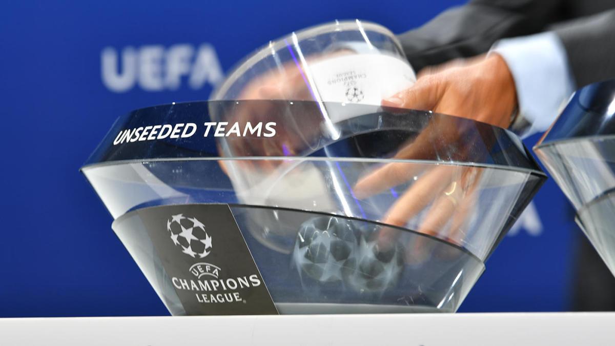 """""""Final Four"""" në Gjermani, skenari i fundit për Champions League"""