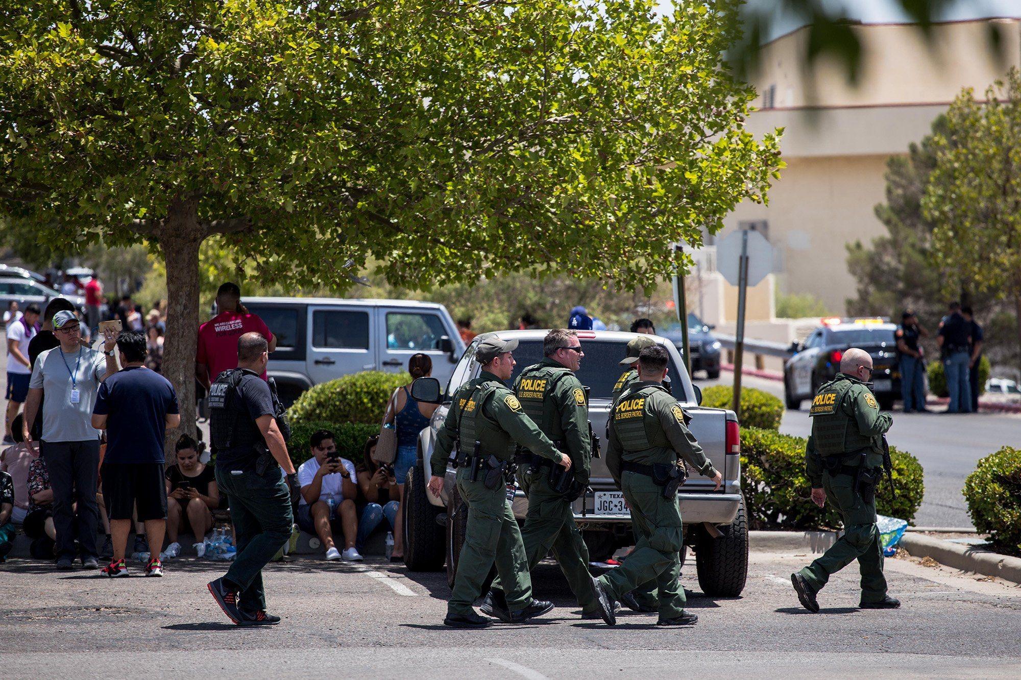 SHBA, sulm me armë zyrave të anti-emigracionit në Teksas