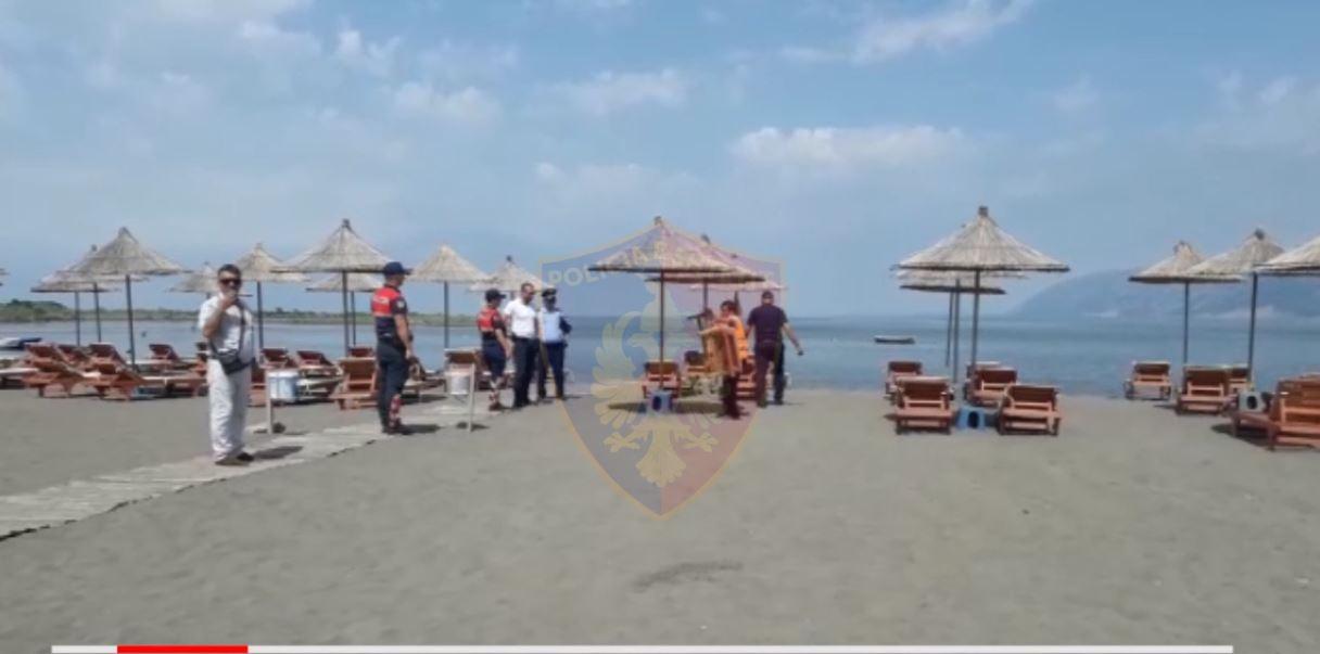 """""""Plazh i lirë"""", procedohen 6 shtetas në Shëngjin dhe Velipojë"""