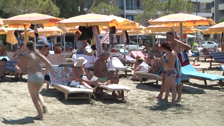 Në Vlorë zbarkojnë rusët dhe polakët