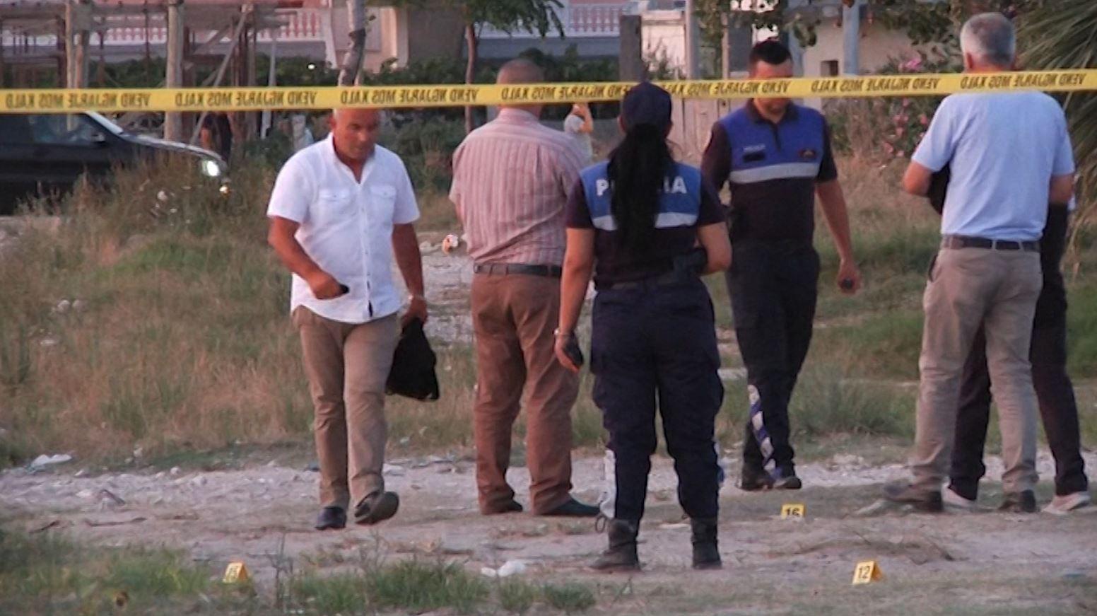 U qëllua me 6 plumba, ndërron jetë pronari i lokalit në Vlorë