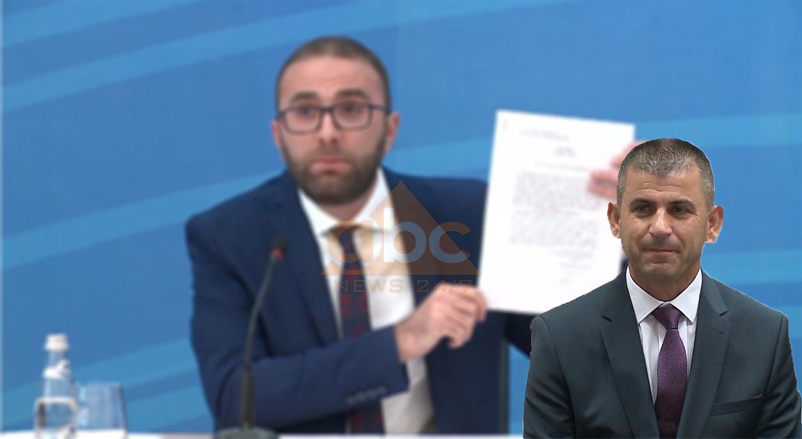 PD i përgjigjet kërkesës së prokurorisë, jep dokumentat për Agim Kajmakun