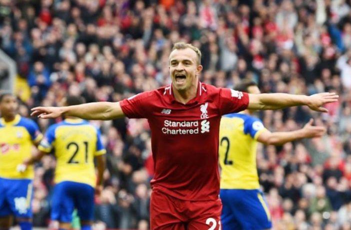 Manchester City mund në finale Liverpool