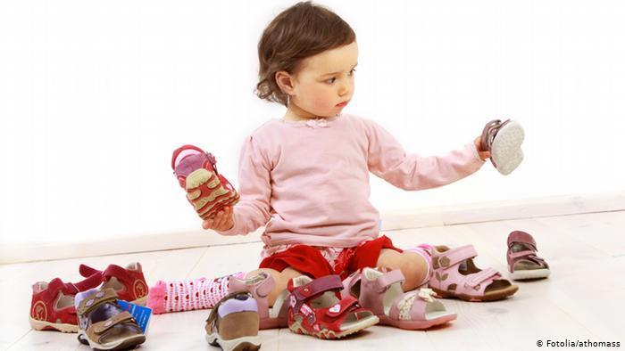 Gjenden mbetje plastike në trupat e fëmijëve