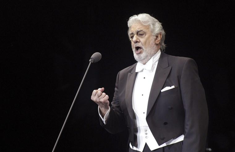 Akuza ndaj tenorit Placido Domingo, 11 gra të tjera e akuzojnë për ngacmim seksual