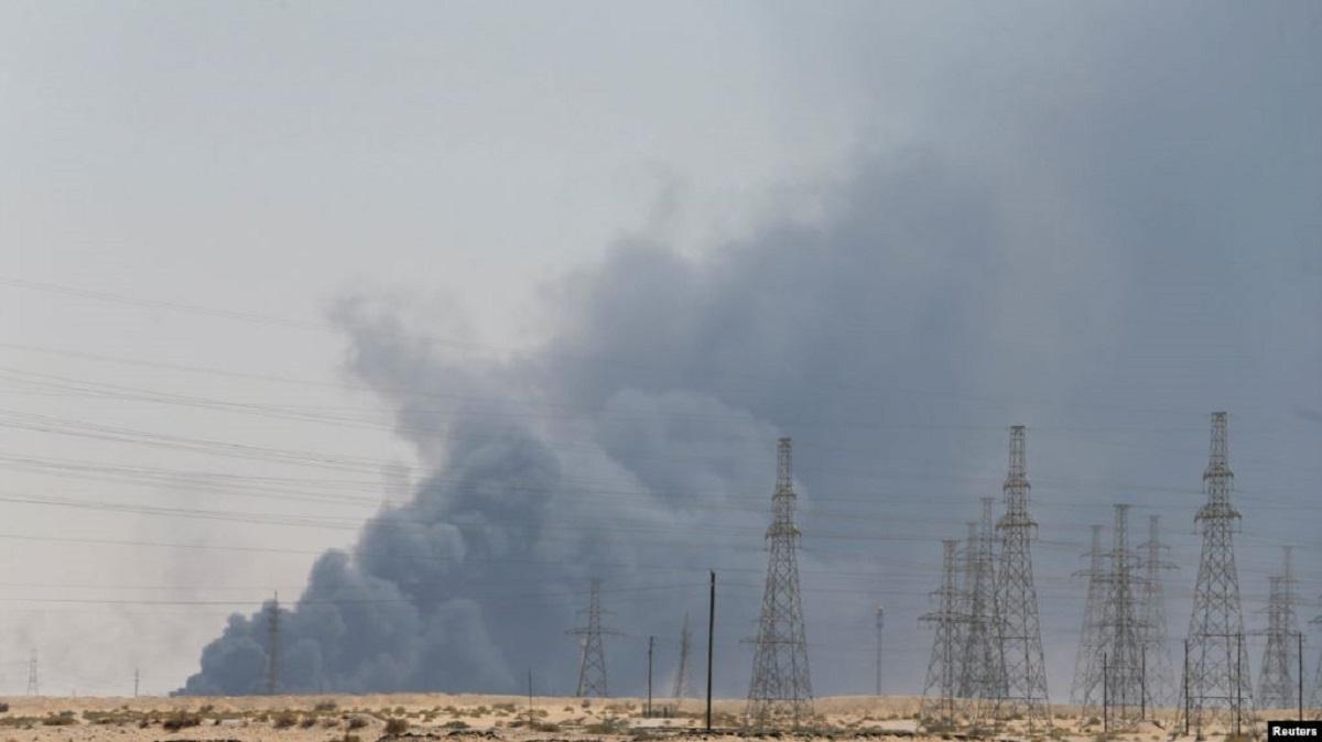 BE: Sulmet në Arabinë Saudite, kërcënim për sigurinë rajonale