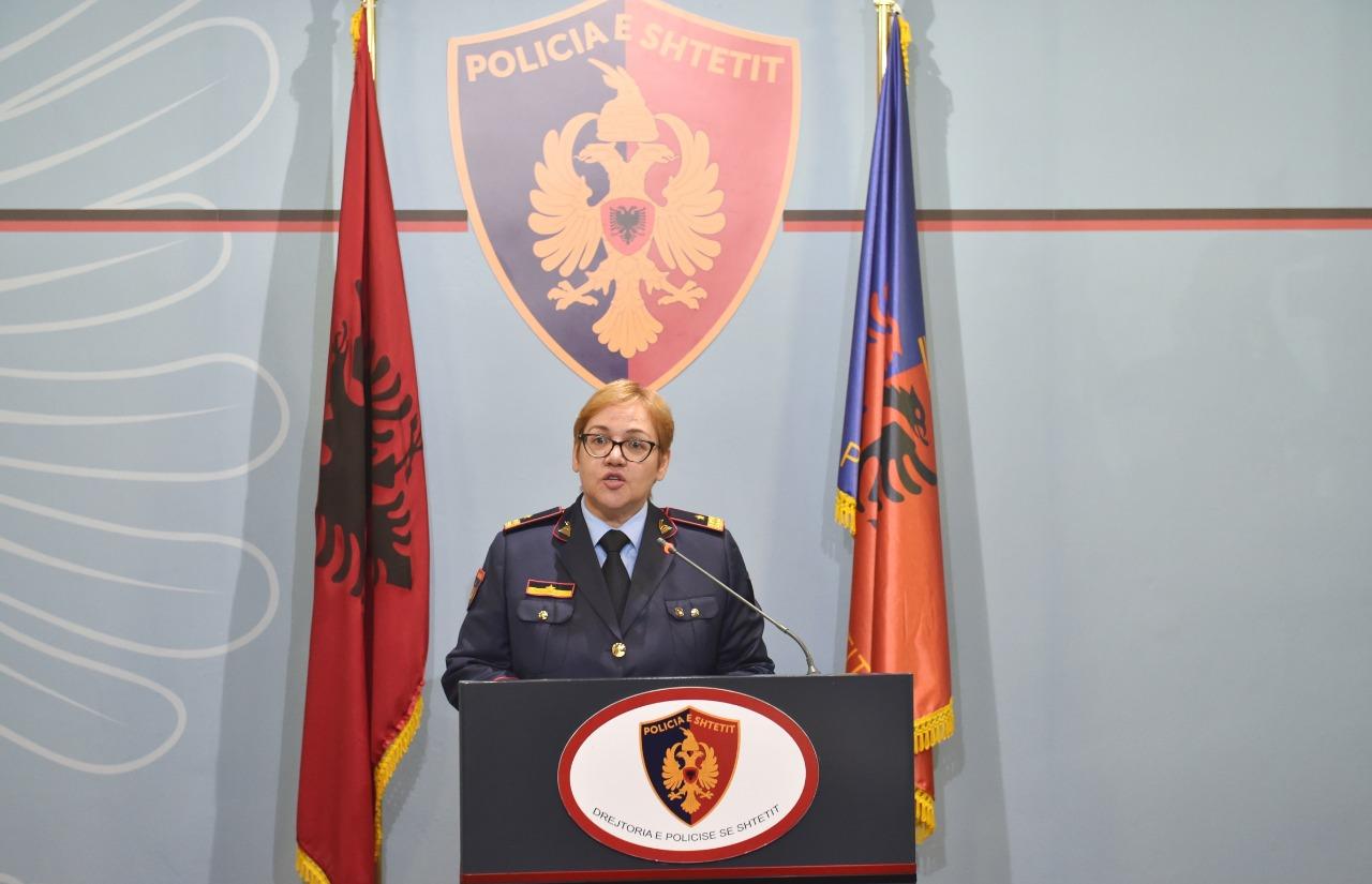 Aida Hajnaj: Në disa vende të BE janë arrestuar anëtarë të grupeve kriminale