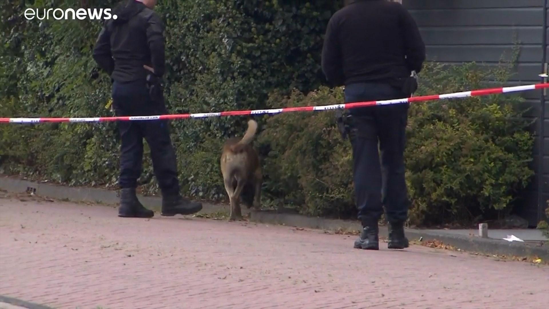 Vrasjet e fundit në Holandë, mediat: Amsterdami në duart e bandave kriminale
